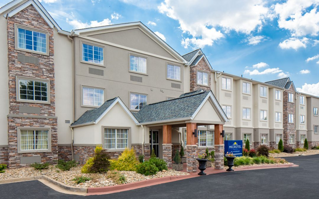 New Microtel Inn & Suites by Wyndham Grand Opening