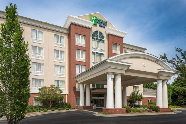 Holiday Inn Express Hotel & Suites Spartanburg North