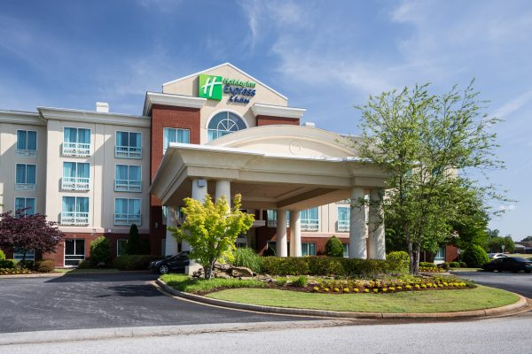 Holiday Inn Express & Suites Westgate